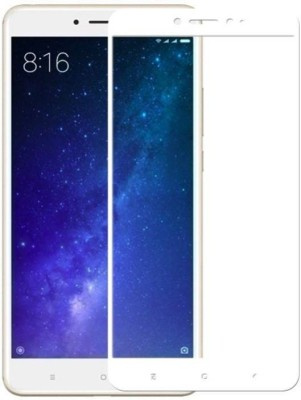 Temperia Tempered Glass Guard for Mi Max 2(Pack of 1)