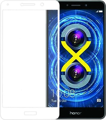 G-MOS Tempered Glass Guard for Honor 6X(Pack of 1)