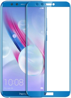 Knotyy Tempered Glass Guard for Honor 9 Lite(Pack of 1)
