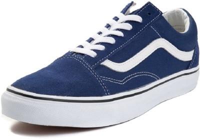 a2022e8344c 76% OFF on VANS FASHION old skool Sneakers For Men(Navy) on Flipkart ...