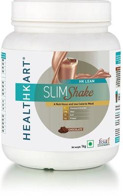 Healthkart Slim Shake (1Kg / 2.2lbs, Chocolate)