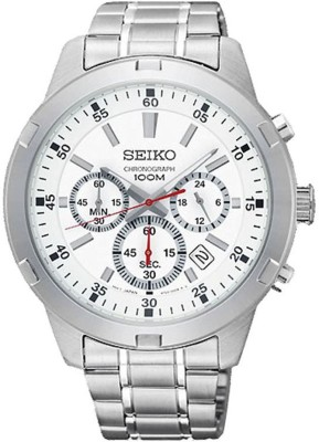 Seiko Analog Watch - For Men