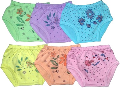 Manzon Baby Girls Bloomer