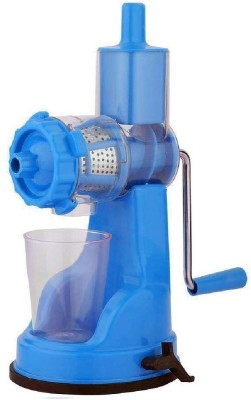 YAKEEN SUPER QUALITY 0 W 3 Juicer(Blue, 4 Jars)