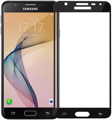 Wellpoint Tempered Glass Guard for Samsung Galaxy J7 Prime 2