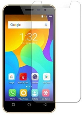 MB STAR Tempered Glass Guard for Mi Redmi Note 5 Pro(Pack of 1)