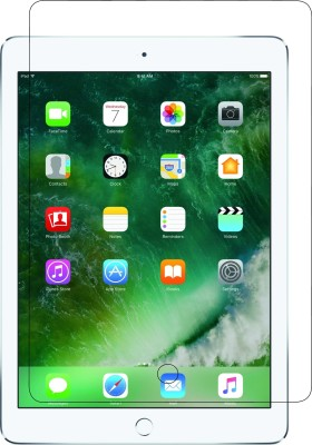 MOBIVIILE Tempered Glass Guard for Apple iPad Air 2 9.7 inch(Pack of 1)
