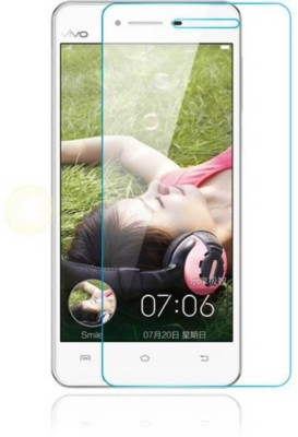 SRT Tempered Glass Guard for Vivo Y27L(Pack of 1)