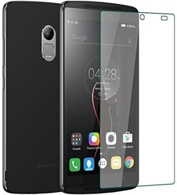FIVE SQUARE Tempered Glass Guard for lenovo vibe k4 plus