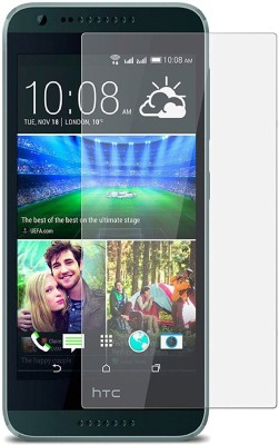 Gadget Street Tempered Glass Guard for HTC Desire 816
