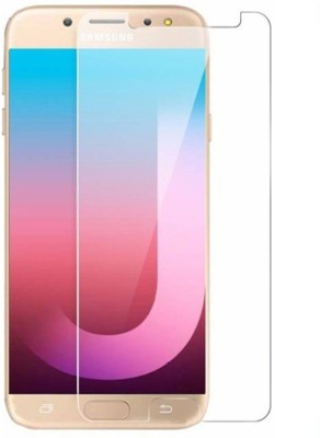 Power Tempered Glass Guard for Samsung Galaxy J7 Pro