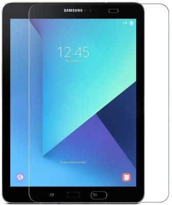 MOBIVIILE Tempered Glass Guard for Samsung Galaxy Tab S3 9.7 inch(Pack of 1)