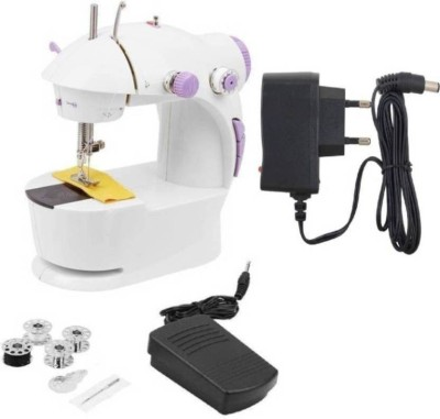 Usha Prima Stitch Electric Sewing Machine( Built-in Stitches 13)