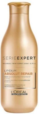 L'Oreal loreal professional lipidium shampoo 300 ml new packing(300 ml)