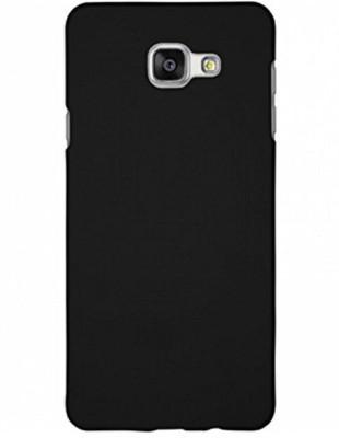 ZEDAK Back Cover for Samsung Galaxy J7 Prime Black