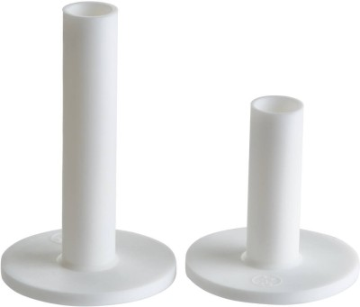 INESIS by Decathlon PRACTICE TEES X2 golf Tees(Pack of 2, White)  available at flipkart for Rs.99