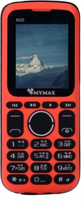 Mymax M25(Red)