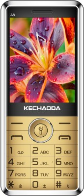 Kechaoda A8(Gold)
