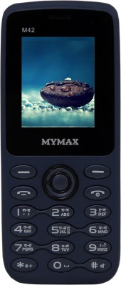 Mymax M42(Blue & Black)