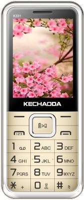Kechaoda K331(Gold)