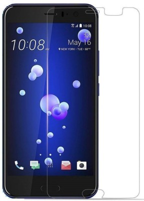Caseking Tempered Glass Guard for HTC Desire U11(Pack of 1)
