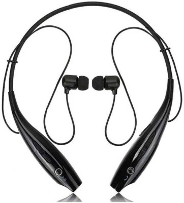 Bjos Sports Dynamic Wire Less Head Set With Microphone Bluetooth