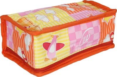 Navigator Cosmetic Pouch Orange