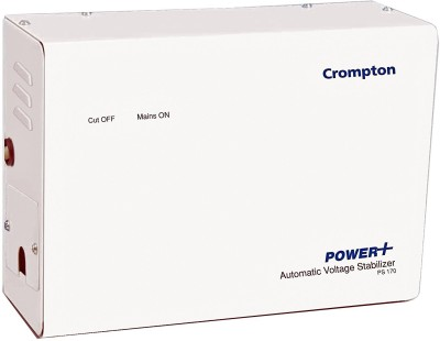 Crompton PS170VAC Voltage Stabilizer for air conditioners