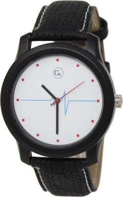 Glaciar GT1001 Watch  - For Men & Women
