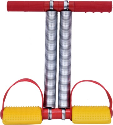 A.S.B. Perfec Hi-quality Unisext Double Spring Ab Exerciser(Multicolor)