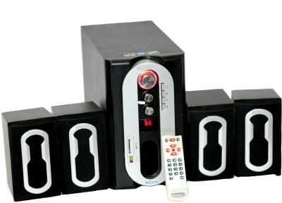 DRR UBHT-350 DJ SOUND MASTER MULTIMEDIA 4.1 Home Cinema(USB)