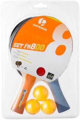 edf097c4d Artengo by Decathlon SET FR 800 X 2 Table Tennis Kit