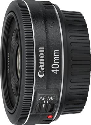 Canon EF 40 mm f/2.8 STM Lens