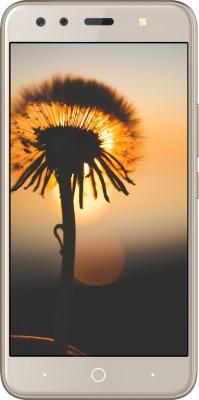 Karbonn Frames S9 (Champagne, 16 GB)(2 GB RAM) at flipkart