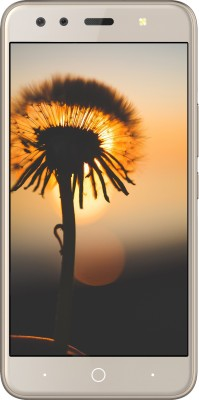 Karbonn Frames S9 (Champagne, 16 GB)(2 GB RAM)