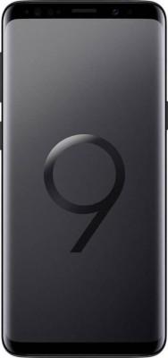 samsung s9 plus-Samsung Galaxy S9 Plus (Coral Blue, 64 GB)(6 GB RAM)