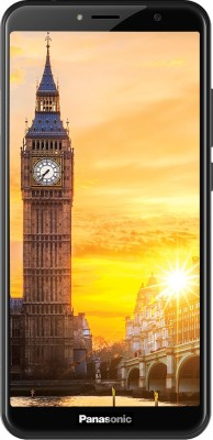 Panasonic Eluga Ray 550 (Black, 32 GB)(3 GB RAM)