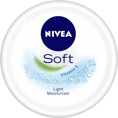 Nivea Soft Creme 100ml