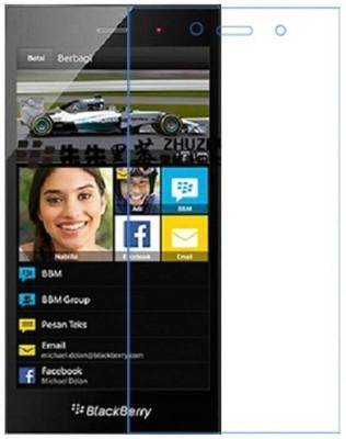 EASYBIZZ Tempered Glass Guard for Blackberry Z3