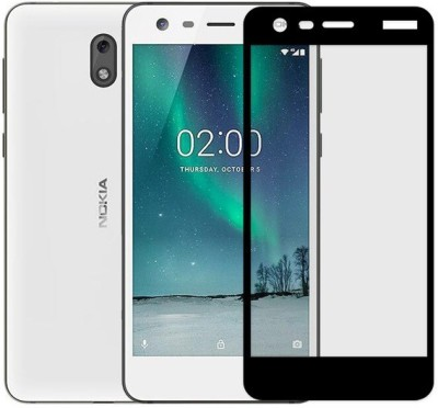Marshland Tempered Glass Guard for Nokia 7(Pack of 1)