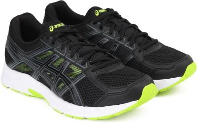 Asics GEL-CONTEND 4 Running Shoes For Men(Black)