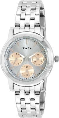 Timex TW000W105  Analog Watch For Women