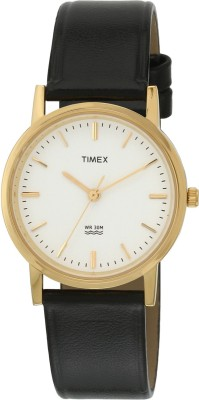 Timex A300 Classic Analog Watch  - For Men
