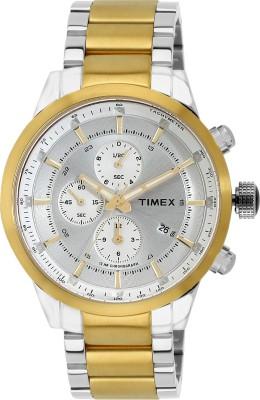 Timex TW000Y414  Chronograph Watch For Unisex