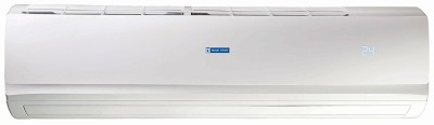 Blue Star 2 Ton 3 Star BEE Rating Split AC  - White(3HW24LBTU, Copper Condenser)   Air Conditioner  (Blue Star)
