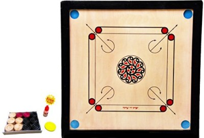 34% OFF on Prime Sports 20*20 inch Carrom Board For Kids ...