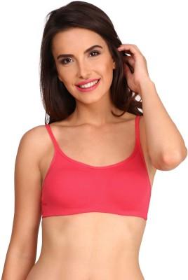 5158825469b8c Buy Jockey Women s Training Non Padded Bra(Grey) on Flipkart ...