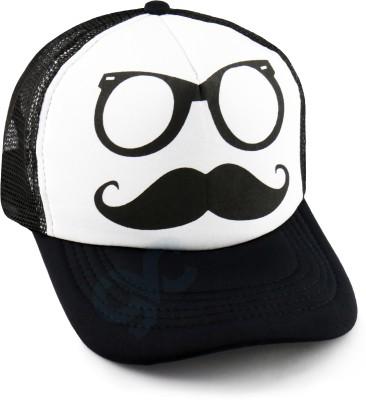 56% OFF on GVC Printed Half Net Cap - Baseball Style Cap For Boys And Girls  Cap on Flipkart  473db544ee9e