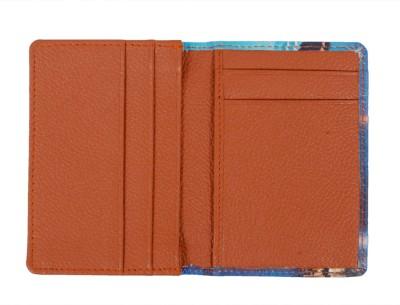 Hidepark 4 Card Holder(Set of 1, Multicolor)