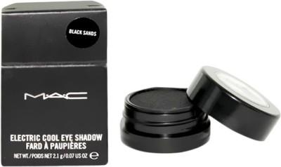M.A.C Electric Cool 2.1 g(Black)